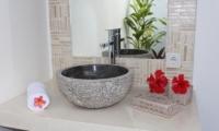 Villa Candi Kecil Bathroom|Ubud, Bali
