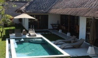 Villa Candi Kecil Pool Side|Ubud, Bali