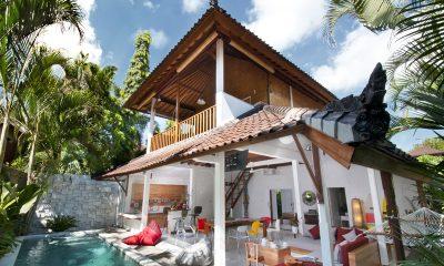 Villa Hari Swimming Pool | Seminyak, Bali