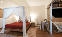 Villa Hari Bedroom | Seminyak, Bali