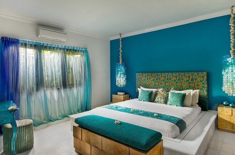 Villa Sea Bedroom|Seminyak, Bali