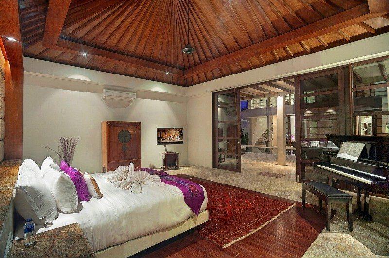 Villa Teana Master Bedroom | Jimbaran, Bali