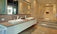 Villa Teana Bathroom| Jimbaran, Bali