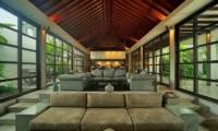 Villa Teana Living Room| Jimbaran, Bali