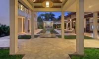 Villa Teana Pathway| Jimbaran, Bali