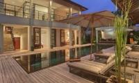 Villa Teana Pool Side| Jimbaran, Bali