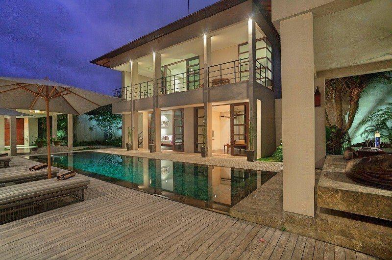 Villa Teana Swimming Pool| Jimbaran, Bali