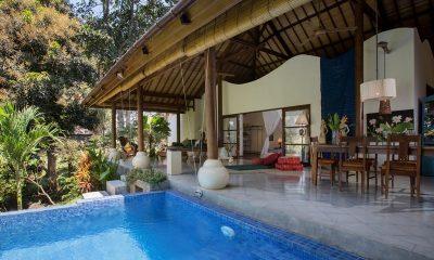 Villa Terang Bulan Pool View   Seseh, Bali