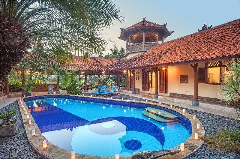Villa Umah Canggu Swimming Pool|Canggu, Bali