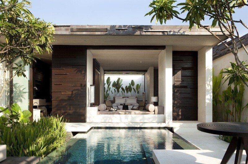 Alila Uluwatu Bedroom | Uluwatu, Bali