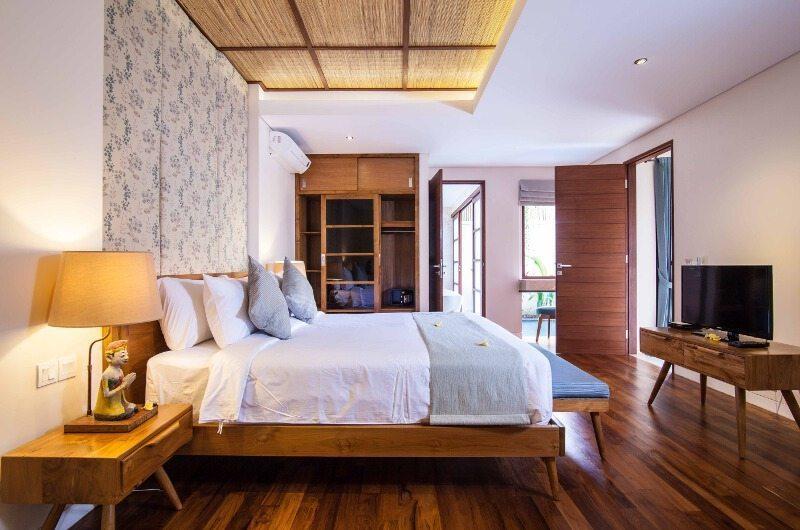 Beautiful Bali Villas Bedroom| Seminyak, Bali