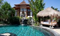 Dea Villas Villa Amy Pool Bale | Canggu, Bali