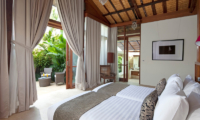 Dea Villas Villa Amy Twin Bedroom | Canggu, Bali