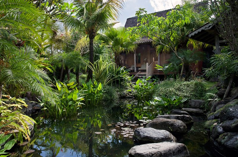 Dea Villas Villa Radha Gardens and Pool | Canggu, Bali