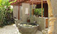 Dea Villas Villa Radha Outdoor Bathtub | Canggu, Bali