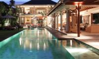 Dea Villas Villa Sarasvati Swimming Pool | Canggu, Bali