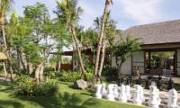 Dea Villas Villa Sarasvati Lawns | Canggu, Bali