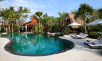 Dea Villas Villa Sati Pool Side | Canggu, Bali