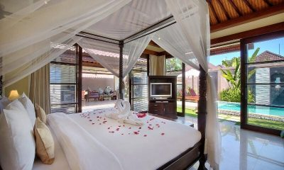 The Bli Bli Villas Guest Bedroom | Seminyak, Bali