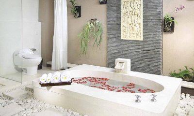 The Bli Bli Villas Bathroom | Seminyak, Bali