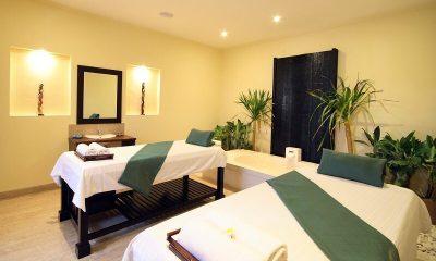 The Bli Bli Villas Massage Room | Seminyak, Bali