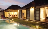 The Bli Bli Villas Garden And Pool | Seminyak, Bali