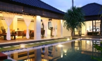 The Bli Bli Villas Swimming Pool | Seminyak, Bali