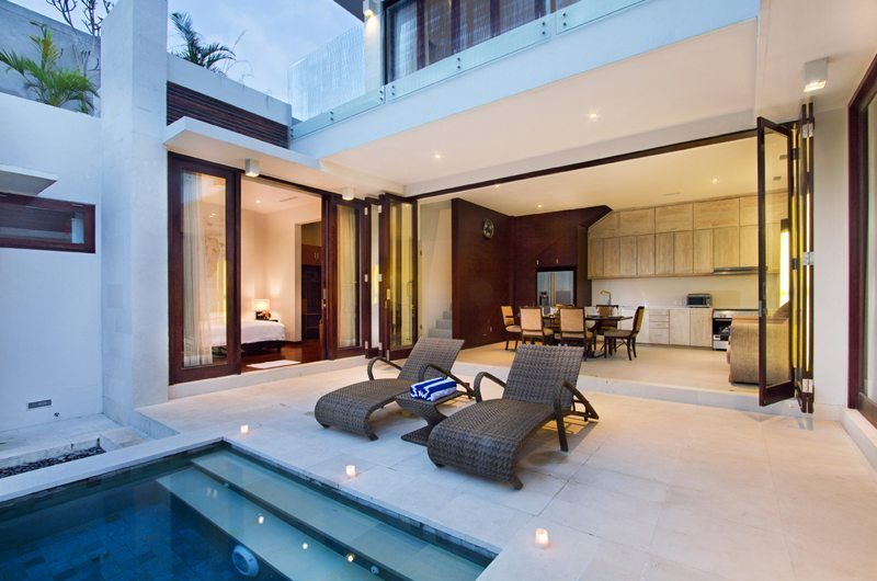 Villa Portsea Sun Deck | Petitenget, Bali