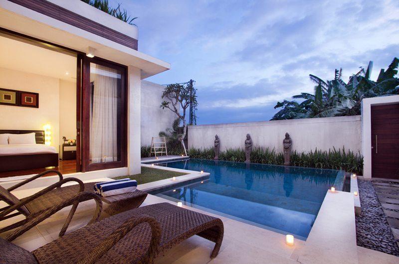 Villa Portsea Swimming Pool | Petitenget, Bali
