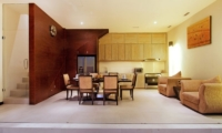 Villa Portsea Dining Room | Petitenget, Bali
