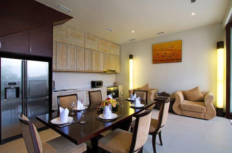 Villa Portsea Dining Pavilion | Petitenget, Bali