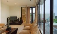 Villa Portsea Living Room | Petitenget, Bali