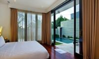 Villa Portsea Bedroom Two | Petitenget, Bali