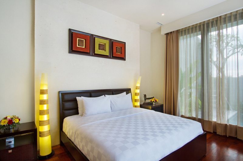 Villa Portsea Master Bedroom | Petitenget, Bali