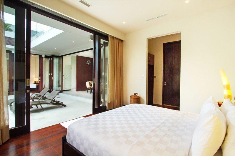 Villa Portsea Bedroom One | Petitenget, Bali