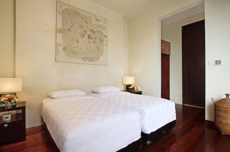 Villa Portsea Guest Bedroom | Petitenget, Bali