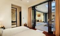 Villa Portsea Bedroom | Petitenget, Bali