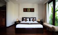 Villa Portsea Bedroom with Seating | Petitenget, Bali