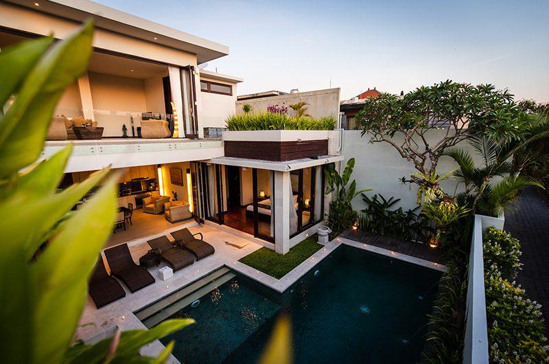 Villa Portsea Exterior | Petitenget, Bali