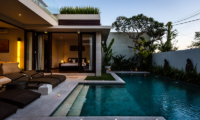 Villa Portsea Pool Area | Petitenget, Bali
