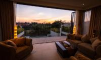 Villa Portsea Open Plan Living Area | Petitenget, Bali