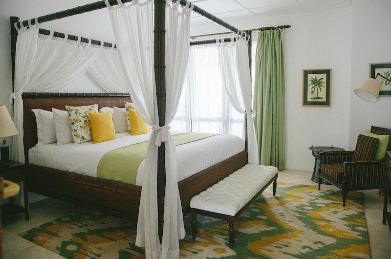 Windu Villas Villa Windu Asri Bedroom | Petitenget, Bali