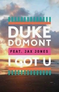 Duke Dumont - Samsara Phuket