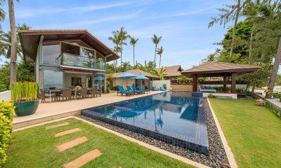Akuvara Swimming Pool | Lipa Noi, Koh Samui