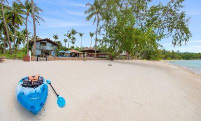 Akuvara Beachfront   Lipa Noi, Koh Samui