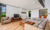 Akuvara Living Area | Lipa Noi, Koh Samui