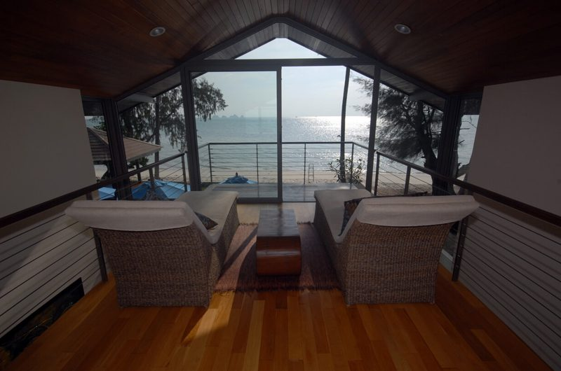 Akuvara Lounge Area | Lipa Noi, Koh Samui