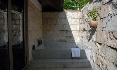Akuvara Outdoor Bathtub   Lipa Noi, Koh Samui