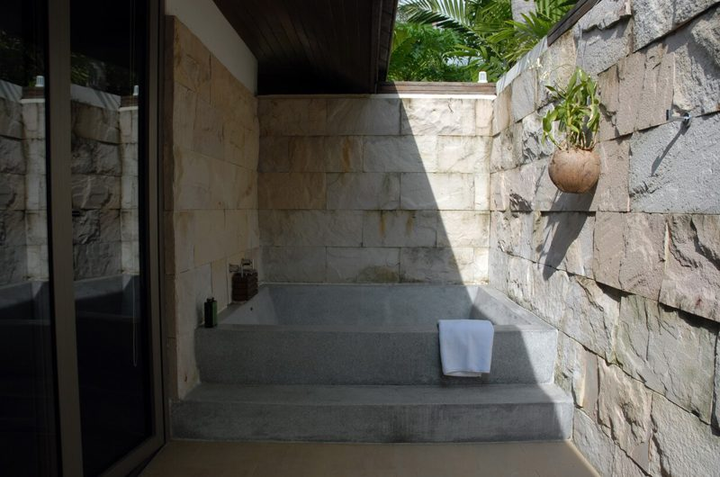 Akuvara Outdoor Bathtub | Lipa Noi, Koh Samui