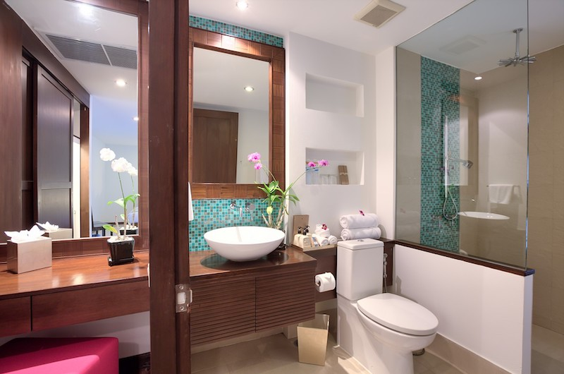 Baan Benjamart with Spacious Bathroom | Bophut, Koh Samui